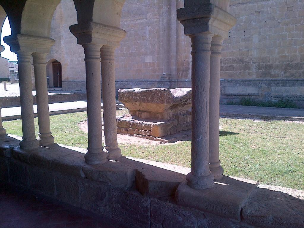 Cité médiévale Saint Macaire