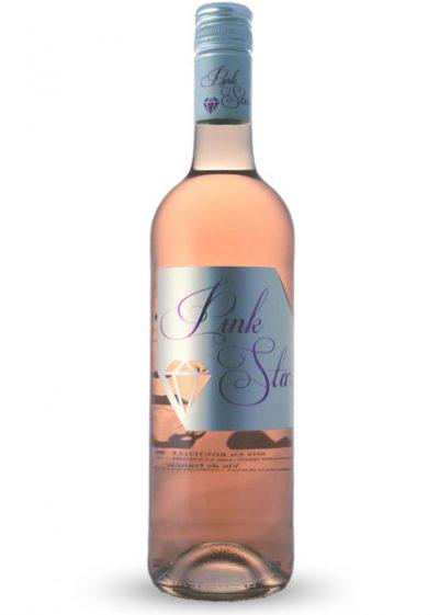 Pink Star-Rosé Moelleux