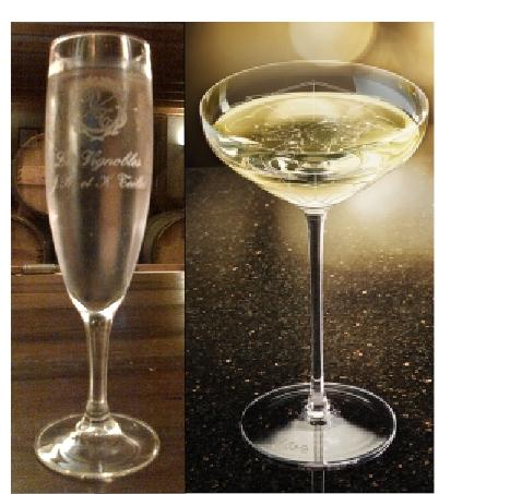 Dégustation Crémant de Bordeaux  Flûte ou Coupe