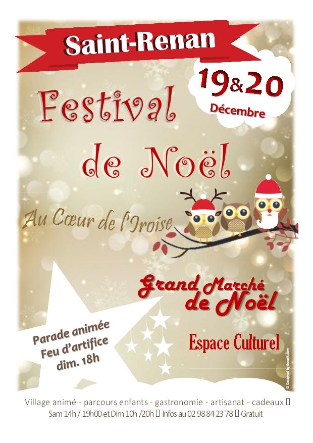 2015 Festival de Noël au Cœur de l'Iroise