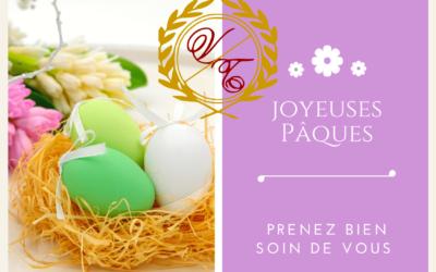La fête du printemps ! Pâques …