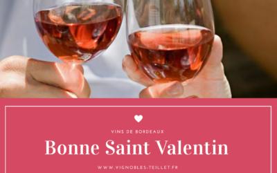 Saint Valentin: Code COEUR