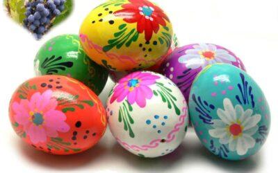 La fête du printemps ! Menu de circonstance pour Pâques