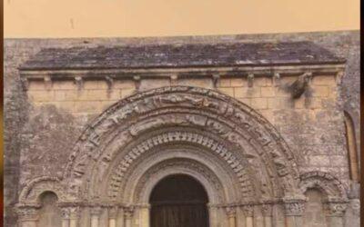 Église de Castelviel (33540)